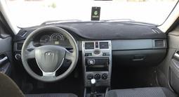ВАЗ (Lada) 2171 (универсал) 2012 года за 1 150 000 тг. в Атырау – фото 5