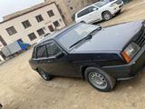 ВАЗ (Lada) 21099 (седан) 2008 года за 1 300 000 тг. в Актау – фото 3