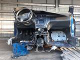 Панель Аэрбаги Мерседес 2, 2л С220 кузов W203 за 10 000 тг. в Костанай
