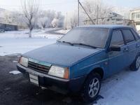 ВАЗ (Lada) 21099 (седан) 2000 года за 450 000 тг. в Тараз
