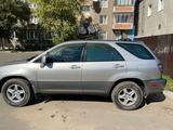 Lexus RX 300 2001 года за 5 150 000 тг. в Усть-Каменогорск – фото 4