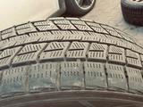 Зимние шины Dunlop Wintermaxx за 90 000 тг. в Нур-Султан (Астана) – фото 5