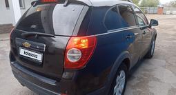 Chevrolet Captiva 2010 года за 4 200 000 тг. в Алматы – фото 4