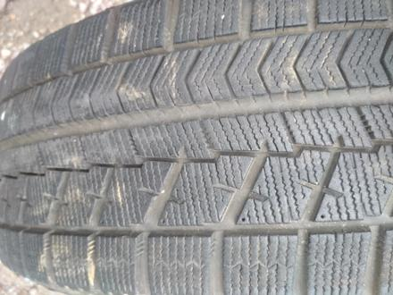 Диски 15 на Тойота Карина, Королла с зимней резиной 195/65/15 за 125 000 тг. в Алматы – фото 4