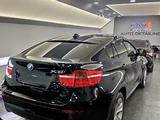 BMW X6 2008 года за 8 200 000 тг. в Алматы – фото 2