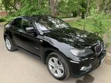 BMW X6 2008 года за 8 200 000 тг. в Алматы – фото 4