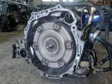 Коробка автомат Toyota 1AZ-FSE D4 Avensis с гарантией! за 120 000 тг. в Нур-Султан (Астана) – фото 4