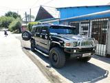 Hummer H2 2005 года за 8 500 000 тг. в Алматы