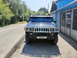 Hummer H2 2005 года за 8 500 000 тг. в Алматы – фото 3