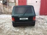 ВАЗ (Lada) 2121 Нива 2001 года за 1 550 000 тг. в Павлодар