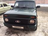 ВАЗ (Lada) 2121 Нива 2001 года за 1 550 000 тг. в Павлодар – фото 2