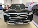 Toyota Land Cruiser Terra 2021 года за 40 400 000 тг. в Караганда – фото 2