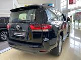 Toyota Land Cruiser Terra 2021 года за 40 400 000 тг. в Караганда – фото 4