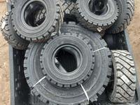 Шины для вилочного погрузчика 28х9-15 (8.15-15) за 90 420 тг. в Актау