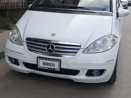 Mercedes-Benz A 170 2006 года за 2 200 000 тг. в Атырау