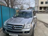 Mercedes-Benz GL 450 2007 года за 7 000 000 тг. в Актобе