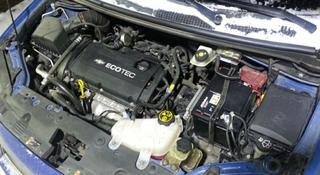 Мотор матор двигатель F16 привозной за 44 000 тг. в Алматы