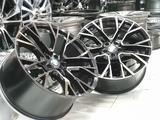 Диски BMW X7 5*112 за 480 000 тг. в Алматы – фото 2