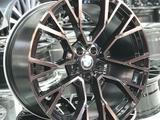 Диски BMW X7 5*112 за 480 000 тг. в Алматы – фото 3