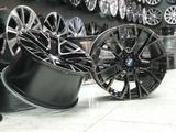 Диски BMW X7 5*112 за 480 000 тг. в Алматы – фото 4
