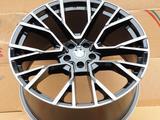 Диски BMW X7 5*112 за 480 000 тг. в Алматы – фото 5