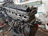 Двигатель м54 3л в хорошем состоянии + кольца в подарок за 230 000 тг. в Нур-Султан (Астана)