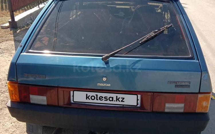 ВАЗ (Lada) 2109 (хэтчбек) 1996 года за 470 000 тг. в Актобе