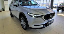 Mazda CX-5 2020 года за 13 189 000 тг. в Атырау