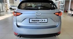 Mazda CX-5 2020 года за 13 189 000 тг. в Атырау – фото 5
