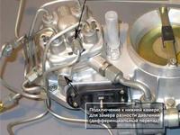Ремонт Механического Инжектора в Актобе