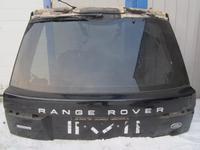 Крышка багажника от Range Rover Vogue l405 c 2013 года за 150 000 тг. в Нур-Султан (Астана)