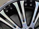 Эксклюзив. Ковка. PCD 5*108Комплект японских дисков AME Shallen XS20 на 19 за 290 000 тг. в Алматы – фото 3
