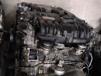 Контрактный двигатель из Японии на Мерседес за 205 000 тг. в Алматы