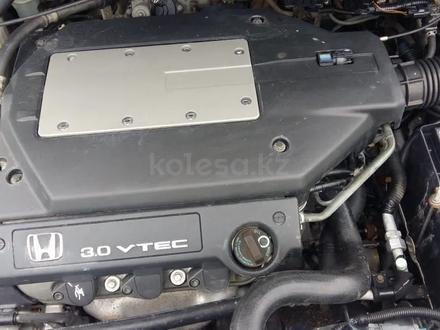 Honda Odyssey 2003 года за 2 300 000 тг. в Алматы – фото 11