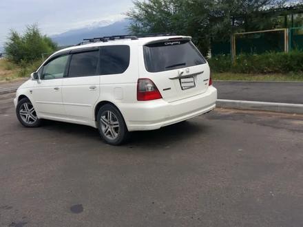 Honda Odyssey 2003 года за 2 300 000 тг. в Алматы – фото 5