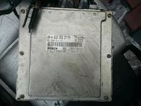 Компьютер двигателя 2.7 за 50 000 тг. в Алматы