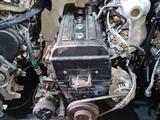 Двигатель Honda CR-V 2.0 Объём за 200 000 тг. в Алматы
