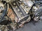 Двигатель Honda CR-V 2.0 Объём за 200 000 тг. в Алматы – фото 2