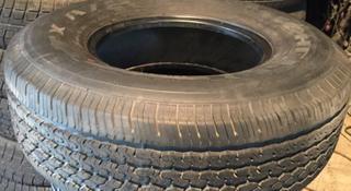 Резина Michelin LTX A/S R15 265/70 1балон за 20 000 тг. в Алматы