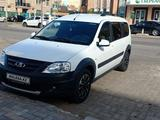 ВАЗ (Lada) Largus Cross 2021 года за 6 900 000 тг. в Атырау