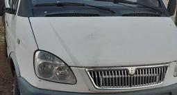 ГАЗ ГАЗель 2003 года за 3 000 000 тг. в Костанай – фото 2