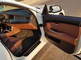 BMW 5-Series Gran Turismo 2012 года за 10 700 000 тг. в Павлодар – фото 4