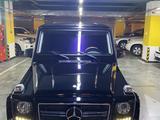 Mercedes-Benz G 55 AMG 2008 года за 20 000 000 тг. в Алматы – фото 4