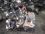 Двигатель NISSAN HR12DE Доставка ТК! Гарантия! за 174 000 тг. в Кемерово – фото 2