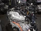 Двигатель NISSAN HR12DE Доставка ТК! Гарантия! за 174 000 тг. в Кемерово – фото 3