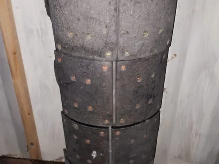 Колодки задние 4 шт. На нордбенс с… в Нур-Султан (Астана) – фото 3