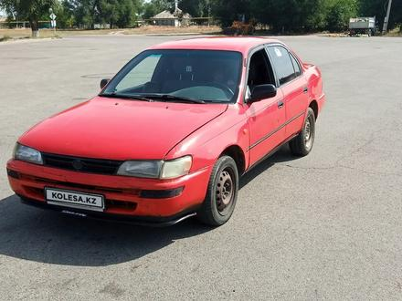 Toyota Corolla 1993 года за 980 000 тг. в Алматы