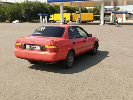 Toyota Corolla 1993 года за 980 000 тг. в Алматы – фото 6