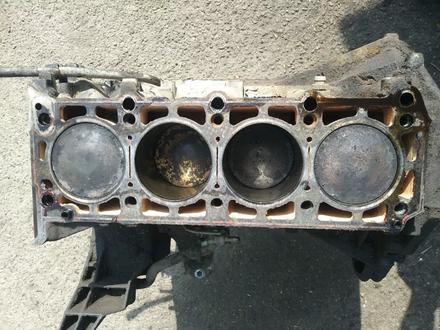 Двигатель Мерседес м111 V-2, 0 на запчасти за 10 000 тг. в Алматы – фото 4