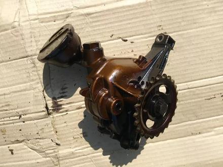 Двигатель Мерседес м111 V-2, 0 на запчасти за 10 000 тг. в Алматы – фото 5